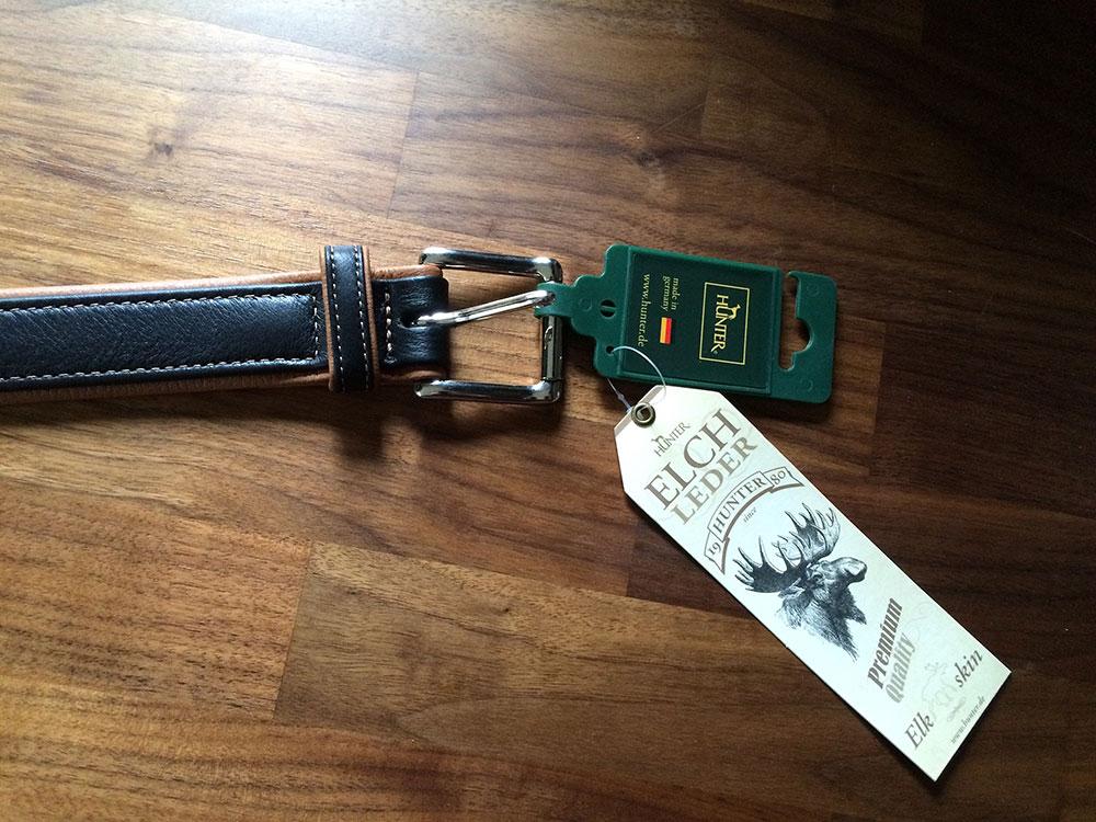 Canadian-Elk-Halsband-von-Hunter-1